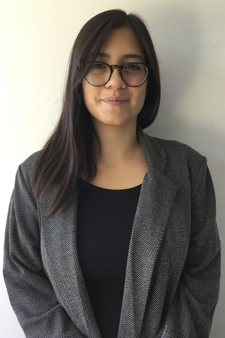Daniela Galleguillos Henríquez