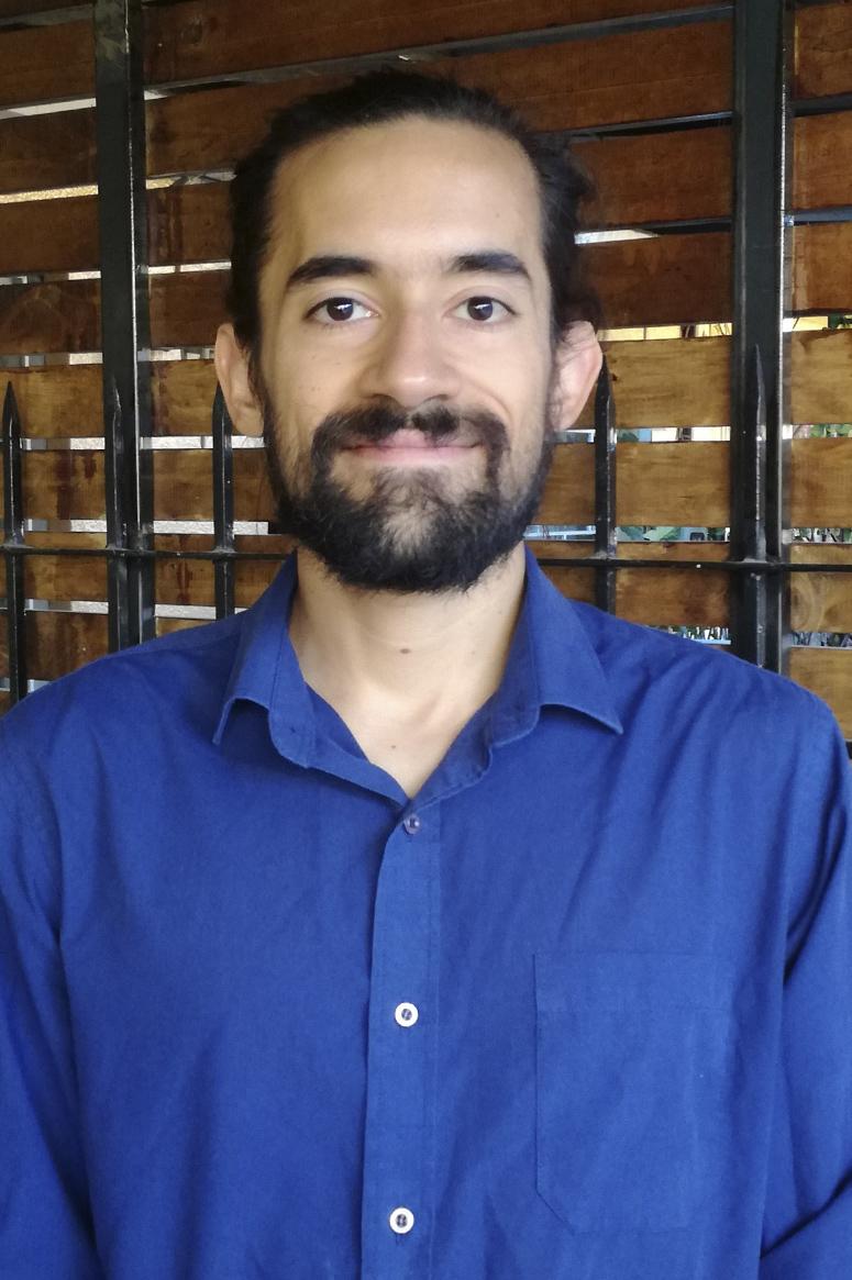 José Zapata Miranda